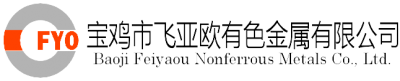 Baoji Feiyaou Nonferrous Metals Co., Ltd. logo